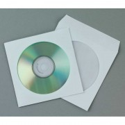 CD Envelope Paper Pk 50