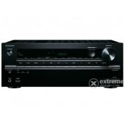 Amplificator Onkyo TX-NR646 7.2 Dolby Atmos, negru