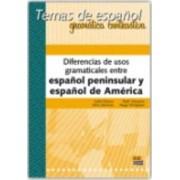 Temas De Espanol by Isabel Bueso
