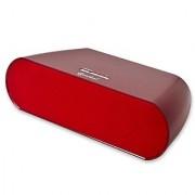 Syba CL-SPK23022 Bluetooth v2.1 Wireless Stereo Speaker - Red
