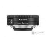 Obiectiv Canon 24/F2.8 STM