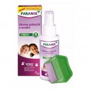 Paranix Spray de Tratamento piolhos e lêndeas