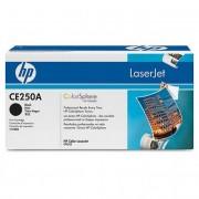 HP CE250A [BK] #No.504A toner (eredeti, új)