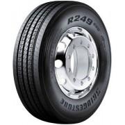 Bridgestone R 249 Evo Ecopia ( 315/70 R22.5 156/150L Двойно обозначаване 154/150M )