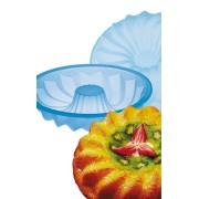 Forma din silicon pentru ciambella italiana