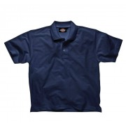 Dickies Polo-Shirt marinblau Gr. XL