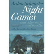 Night Games by Arthur Schnitzler