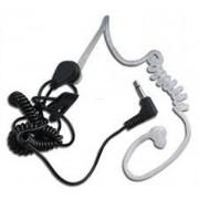 Casca cu tub acustic Midland MA31-LM cu 1 pin, pentru orice statie radio mobila CB