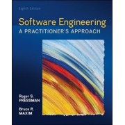 Software Engineering: A Practitioner's Approach by Roger S. Pressman