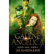 Galene Angelica: Saviour Angel - Reborn