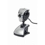 "CAMERA WEB 640x480 300K 60fps, NIGHT VISION, microfon, GEMBIRD ""CAM0360U-1"""