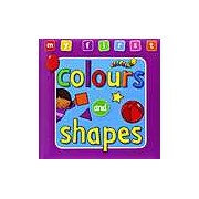 My First Colours and Shapes (Bumper Deluxe edition)