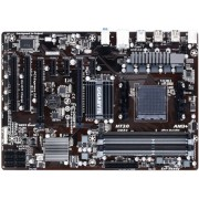 Placa de baza GIGABYTE 970A-DS3P, AMD 970/SB950, AM3+