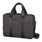 Victorinox Architecture Urban Bodmer 15in 42cm Laptop Briefcase - Grey