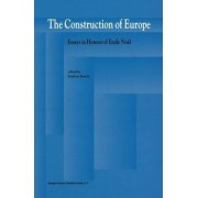 The Construction of Europe by Stephen Martin