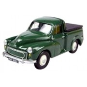 CLASSIX 1/76 Morris Minor pick-up tonneau cover with green (japan import)