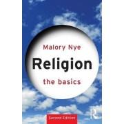 Religion by Malory Nye
