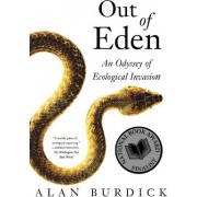 Out of Eden by Alan Burdick