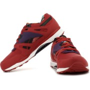 Reebok Ventilator Wb Running Shoes(Purple, Red)