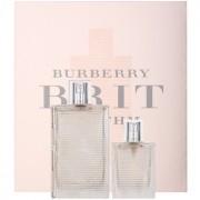 Burberry Brit Rhythm for Her Floral coffret I. Eau de Toilette 90 ml + Eau de Toilette 30 ml