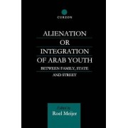 Alienation or Integration of Arab Youth by Roel Meijer
