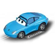 Carrera Go racebaan auto Disney Cars Sally