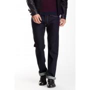 Diesel Viker Pantaloni Straight Jean 01-DENIM