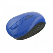 Mouse Esperanza TITANUM NEON Optical Wireless TM115B Blue