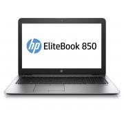 HP EliteBook 850 i5-6200U 15 8GB/256 PC Core i5-6200U, 15.6 FHD AG LED SVA, UMA, 8GB DDR4 RAM, 256GB SSD, BT, 3C Battery, FPR, Win 10 PRO 64 DG Win 7 64, 3yr Warranty