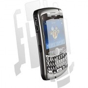 Clear-Coat Full Body Scratch Protector for the BlackBerry 8320 Curve
