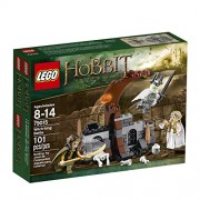 LEGO The Hobbit - Witch-king Battle - 79015