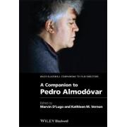 A Companion to Pedro Almodovar by Marvin D'Lugo