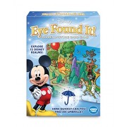 World of Disney Eye Found It Card Game by The Wonder Forge