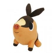 Pokemon Center Pokabu Original Doll (japan import)