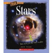 Stars by Ker Than