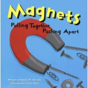 Magnets by Natalie M Rosinsky