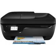 Multifunctional HP Deskjet Ink Advantage 3835, Fax, A4, Wireless + Jucarie Fidget Spinner OEM, plastic (Albastru)