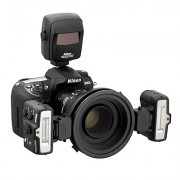NIKON Kit Flash Controlador R1C1