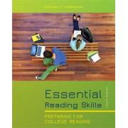 Essential Reading Skills by Kathleen T. McWhorter