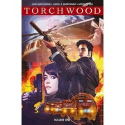 Torchwood: World Without End v.1 by John Barrowman