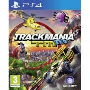 Игра Trackmania Turbo за PS4 и PSVR (на изплащане)