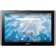 "Tableta Acer Iconia, Procesor MTK MT8167A Quad-Core 1.5Ghz, IPS MultiTouch Capacitive, 10.1"" FHD, 2GB RAM, 32GB Flash, 5MP, GPS, Android 7.0 (Negru)"