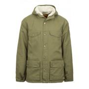 Fjällräven Greenland Winter Jacket Men Green L Winterjacken