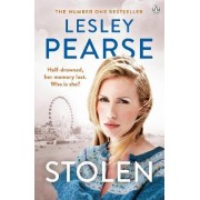 Stolen by Lesley Pearse
