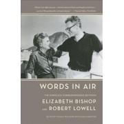 Words in Air by Elizabeth Bishop