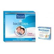 fin Bactocaps (dawniej Bactosan) - Nowość nie tylko dla nastolatków z trądzikiem