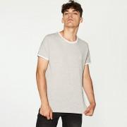 House - T-shirt z nadrukiem - Szary