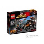 LEGO® Super Heroes Jaful primejdios al lui cap de mort 76050