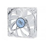 Ventilator Deep Cool carcasa 120mm led albastru
