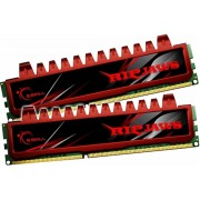 G.Skill F3-10666CL9D-4GBRL 4GB DDR3 1333MHz geheugenmodule